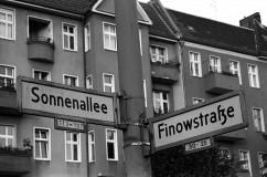 Berliner Szenen